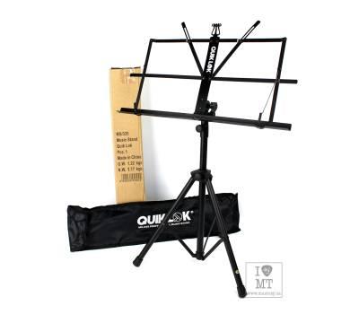 Купить QUIK LOK MS335 Пюпитр онлайн