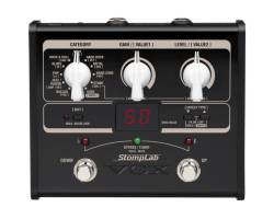 VOX STOMPLAB 1G Гитарный процессор эффектов