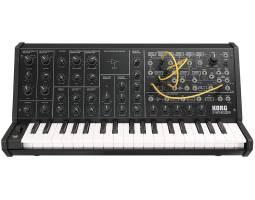 KORG MS-20 MINI Синтезатор