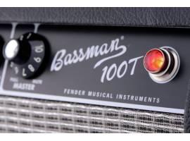 FENDER BASSMAN 100T Гитарный усилитель