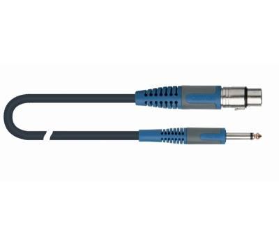 Купить QUIK LOK RKSM300-6 Кабель микрофонный онлайн