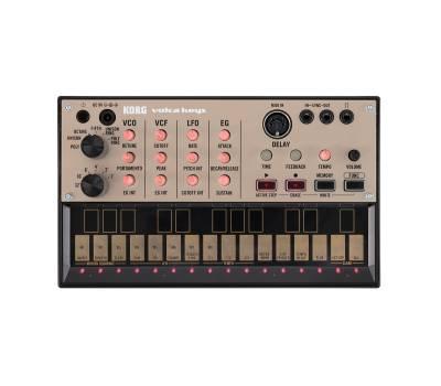 Купити KORG VOLCA-KEYS Синтезатор аналоговий онлайн