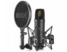 RODE NT1 KIT Мікрофон