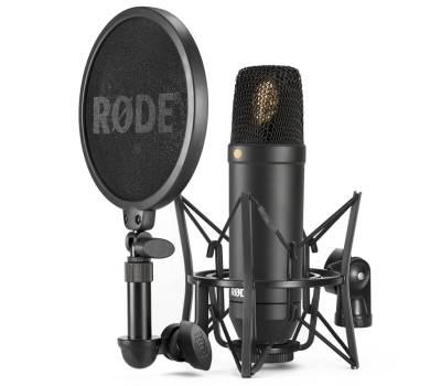 Купить RODE NT1 KIT Микрофон онлайн
