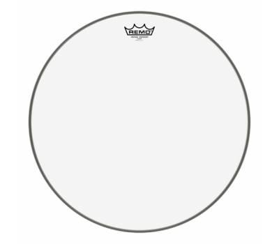 Купить REMO Batter, Vintage EMPEROR, Clear, 18 Diameter Пластик для барабана онлайн