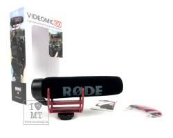 RODE VIDEOMIC GO Микрофон