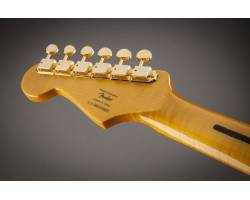 SQUIER by FENDER 60TH ANNIVERSARY CLASSIC PLAYER 50S STRAT MN ATG Электрогитара