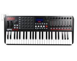 AKAI MPK249 MIDI клавіатура