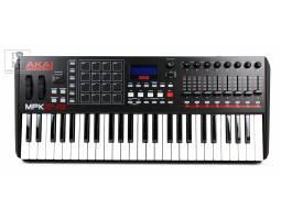 AKAI MPK249 MIDI клавиатура