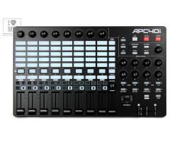 AKAI APC40 MKII MIDI контролер