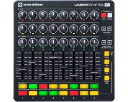 NOVATION LAUNCH CONTROL XL MIDI контроллер