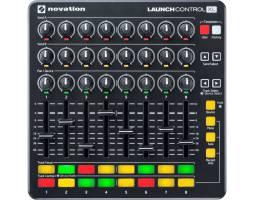 NOVATION LAUNCH CONTROL XL MIDI контролер