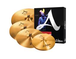 ZILDJIAN A SWEET RIDE BOX SET Набор тарелок