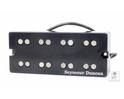 SEYMOUR DUNCAN NYC BASS BRIDGE 4 STRING Звукосниматель