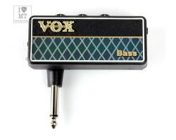 VOX AMPLUG2 BASS (AP2-BS) Гитарный усилитель для наушников