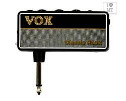 VOX AMPLUG2 CLASSIC ROCK (AP2- CR) Гітарний підсилювач для навушників