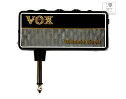 VOX AMPLUG2 CLASSIC ROCK (AP2- CR) Гитарный усилитель для наушников