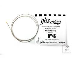 GHS STRINGS DY46 Струна для электрогитары