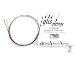 GHS STRINGS DYB85X Струна для бас-гитары
