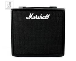 MARSHALL CODE25 Гітарний комбопідсилювач