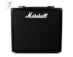 MARSHALL CODE25 Гитарный комбоусилитель