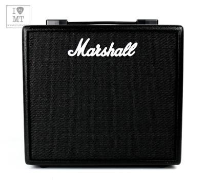 Купити MARSHALL CODE25 Гітарний комбопідсилювач онлайн