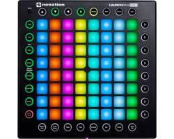 NOVATION LAUNCHPAD PRO MIDI контролер
