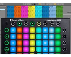 NOVATION LAUNCHPAD PRO MIDI контроллер