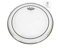 REMO PINSTRIPE 14 CLEAR Пластик для барабана