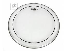 REMO PINSTRIPE 16' CLEAR Пластик для барабана