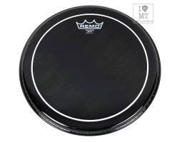 REMO EBONY 12' PINSTRIPE Пластик для барабана