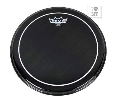 Купить REMO EBONY 12' PINSTRIPE Пластик для барабана онлайн