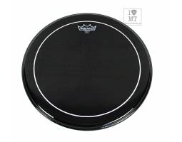 REMO EBONY 16' PINSTRIPE Пластик для барабана