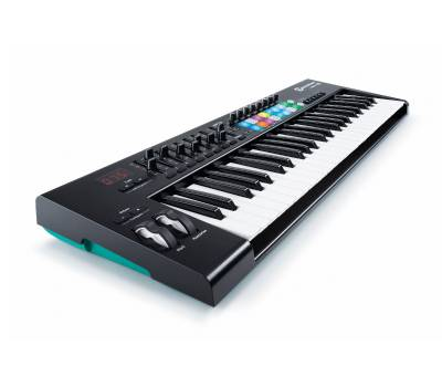 Купити NOVATION LAUNCHKEY 49 MK2 MIDI клавіатура онлайн