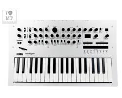 KORG MINILOGUE Синтезатор аналоговый