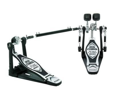 Купить TAMA HP600DTW Педаль для бас-барабана онлайн