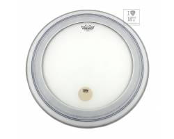 "REMO POWERSTROKE PRO, Coated, 22"" Diameter, Bass Пластик для барабана"