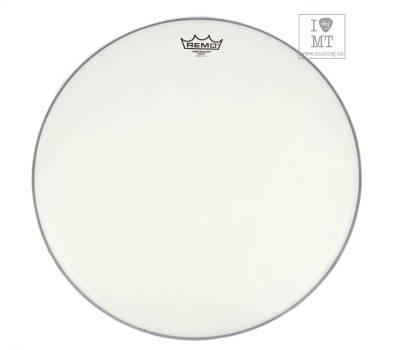 "Купить REMO AMBASSADOR, Coated, 18"" Diameter, Batter Пластик для барабана онлайн"
