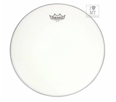 "Купить REMO POWERSTROKE X, Coated, 14"" Diameter, Batter Пластик для барабана онлайн"