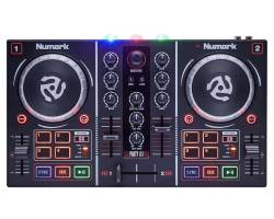 NUMARK Party Mix Party DJ контроллер