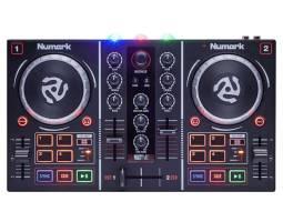 NUMARK Party Mix Party DJ контролер