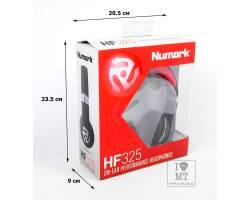 NUMARK HF325 Наушники