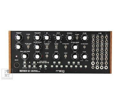 Купить MOOG MOTHER-32 Синтезатор аналоговый онлайн