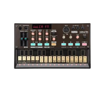 Купить KORG VOLCA-FM Синтезатор онлайн