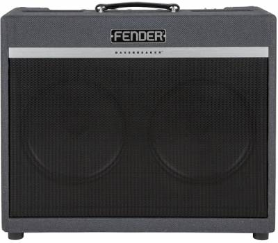 Купить FENDER BASSBREAKER 18/30 COMBO Гитарный комбоусилитель онлайн