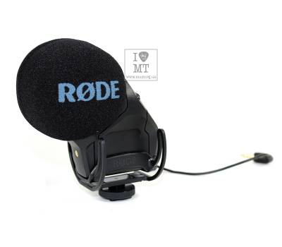 Купить RODE Stereo VideoMic Pro (NEW) Микрофон онлайн