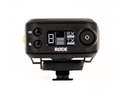 RODE Link Newsshooter Kit Микрофонная радиосистема