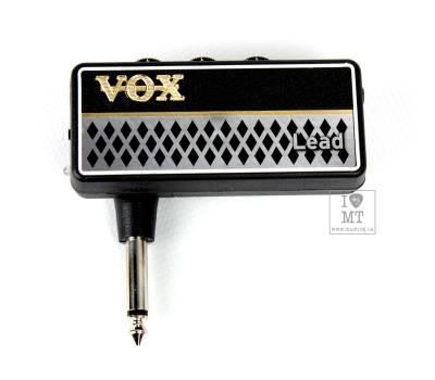 Купить VOX AP2-LD Гитарный усилитель для наушников онлайн