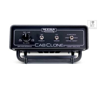 Купить MESA BOOGIE CABCLONE - 16 Ohm Симулятор кабинета онлайн