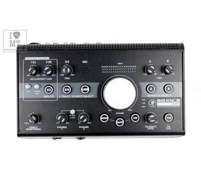 Купить MACKIE Big Knob Studio Мониторный контроллер онлайн